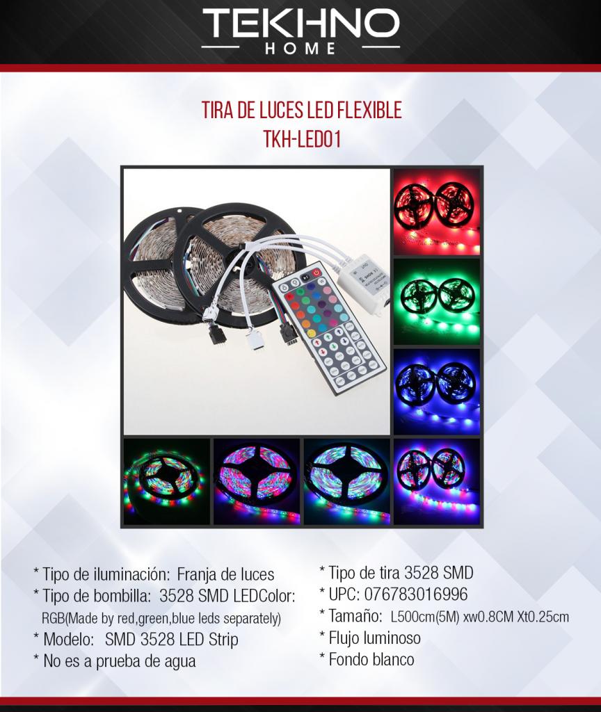 Mod.TKH-LED01